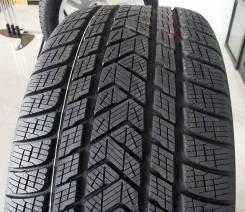 Pirelli Scorpion Winter. Зимние, без шипов, 2017 год, без износа, 4 шт. Под заказ