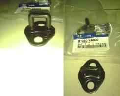 Петля замка двери багажника , задняя STAREX / 81360-4A000 / 813604A000 / MOBIS