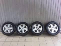 Продам колёса на Гранд Витару недорого. x17 5x114.30