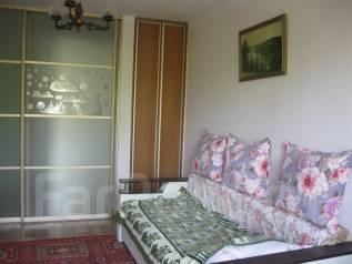 3-комнатная, улица Гамарника 9. БАМ, агентство, 63 кв.м. Интерьер