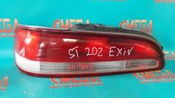 Стоп-сигнал. Toyota Corona Exiv, ST203, ST205, ST201, ST202, ST200 Двигатели: 4SFE, 3SFE, 3SGE