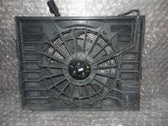 Вентилятор радиатора кондиционера. BMW 7-Series, E66, E65