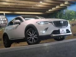 Mazda 3. автомат, передний, 1.5, дизель, 32 000 тыс. км, б/п. Под заказ