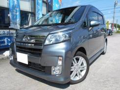 Daihatsu Move. автомат, передний, 0.7, бензин, 21 652 тыс. км, б/п. Под заказ