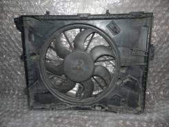 Диффузор. BMW 1-Series, E81, E87, E90, E91