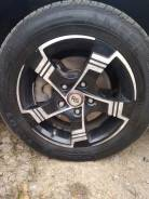 RS Wheels. 6.5x15, 5x114.30
