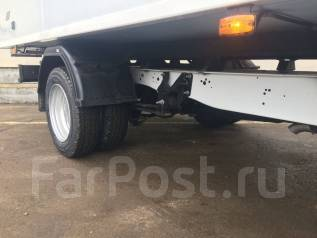 Ford Transit. Chassis C/CAB 350M, 990кг., 4x2