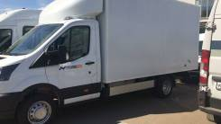 Ford Transit. Chassis C/CAB 470E, 2 200 куб. см., 2 200 кг., 4x2