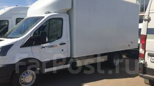 Ford Transit. Chassis C/CAB 470E, 2 200 куб. см., 2 200 кг.