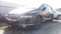 Honda Odyssey. RB1, K24A