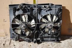 Радиатор основной HONDA ODYSSEY