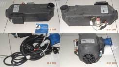 Отопитель BUS FJH-5 ( сухой ) на диз.топливе 12V / 5KW / 0.63L/H Фен