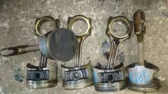 Поршень. Honda: Rafaga, Saber, Ascot, Inspire, Vigor Двигатель G25A