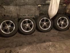 Колесо. BMW 5-Series, E39