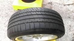 Michelin Pilot Preceda. Летние, 2008 год, износ: 40%, 4 шт