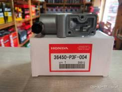 Клапан холостого хода. Honda Stepwgn, GF-RF1, GF-RF2, E-RF1, E-RF2 Honda Orthia, GF-EL3, GF-EL2 Honda CR-V, GF-RD1, E-RD1, GF-RD2 Honda S-MX, E-RH2, E...