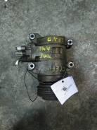 Компрессор кондиционера Mazda Biante, CCEFW, LFVD