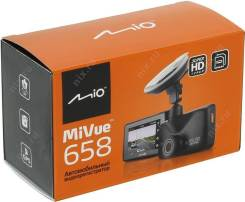 Mio MiVue 658. Под заказ