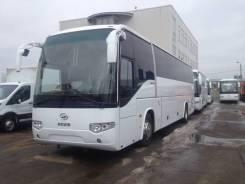 Higer KLQ6129Q. Туристический Автобус Higer KLQ 6129Q (49+1+1 мест), 2 200 куб. см., 49 мест