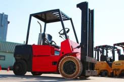 Balkancar. Продается вилочный погрузчик DV1792, 3 000 кг.