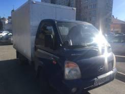 Hyundai Porter II. Продаётся грузовик Hyundai Porter 2, 2 500 куб. см., 1 000 кг.