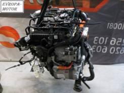 Двигатель BMW F45 223E B38A15A