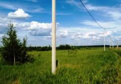 Участок 12 соток в п. свх. Буденновец. 1 200 кв.м., собственность, электричество, от частного лица (собственник)