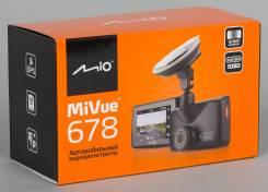 Mio Mivue 678. Под заказ