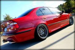 BMW. 8.5x18, 5x120.00, ET13