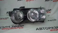Фара. Chevrolet Aveo, T250 Двигатели: F14D4, L95, LMU, F15S3, F16D3, B12D1, F12S3, B12S1