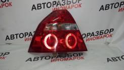 Стоп-сигнал. Chevrolet Aveo, T250 Двигатели: B12D1, F16D3, F15S3, LMU, F14D4, L95, F12S3, B12S1