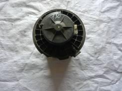 Мотор печки. Nissan Tiida, C11X, SC11X Nissan NV200, M20, M20M Двигатели: MR18DE, HR16DE, K9K