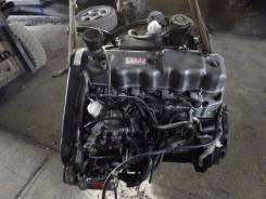 Двигатель в сборе. Hyundai Starex, h1 Hyundai H1 Двигатель D4BH
