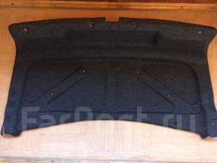 Обшивка крышки багажника. Toyota Mark II, GX105, JZX100, JZX101, GX100, JZX105