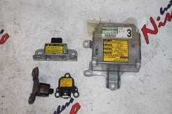 Подушка безопасности. Toyota Caldina, ST215W, ST215