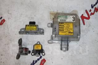 Подушка безопасности. Toyota Caldina, ST215, ST215W