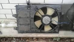 Вентилятор охлаждения радиатора. Mitsubishi Colt, Z25A Двигатель 4G19