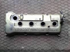 Крышка головки блока цилиндров. Nissan Pulsar, FN14 Двигатель GA15DS