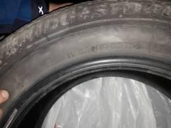 Bridgestone. Всесезонные, 2013 год, износ: 80%, 4 шт