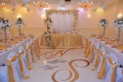 Свадьба класса Luxe! Вы этого достойны! от svadba_banket