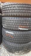 Bridgestone Blizzak W969. Зимние, без шипов, 2009 год, износ: 20%, 4 шт