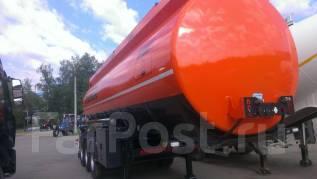 Ali Riza Usta. Продается полуприцеп-бензовоз , объем 30 000 л.,4 секции, 1 000 куб. см., 30,00куб. м.