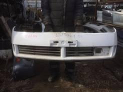 Бампер. Nissan Wingroad, VY11