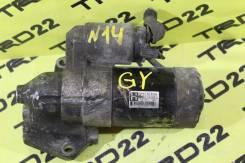 Стартер. Mazda MPV, LWFW, LWEW, LW5W Двигатели: GY, GYDE
