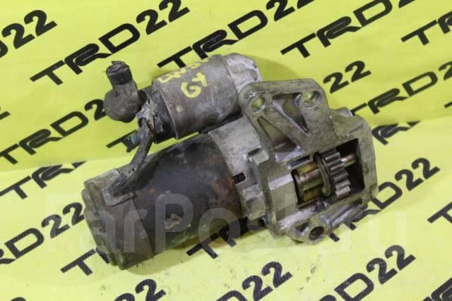 Стартер. Mazda MPV, LWEW, LW5W, LWFW Двигатели: GY, GYDE