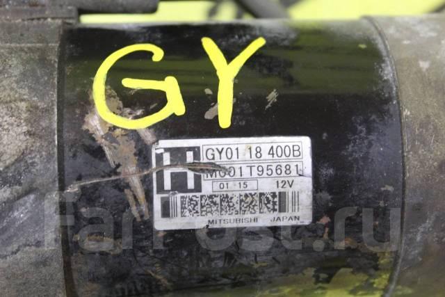 Стартер. Mazda MPV, LW5W, LWEW, LWFW Двигатели: GY, GYDE