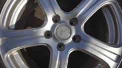 Bridgestone FEID. 7.0x17, 5x114.30, ET45, ЦО 70,5мм.