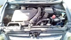 Двигатель в сборе. Honda: Elysion, Accord, Odyssey, Element, CR-V, Accord Tourer, Edix, Stepwgn Двигатель K24A
