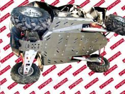 Защита задних рычагов Storm для Polaris RZR 900