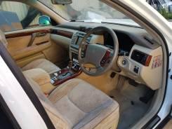 Интерьер. Toyota Crown Majesta, JZS177, UZS171, UZS175
